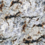Golden Arctic Granite