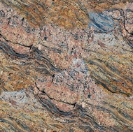 Golden Aruba Granite