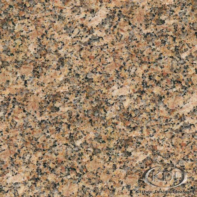 Golden Carioca Granite