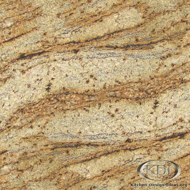 Golden Dream Granite
