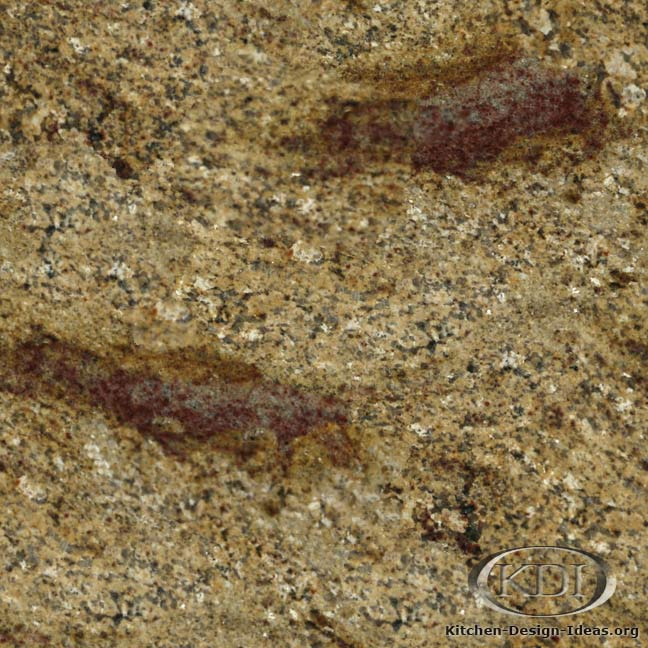 Golden Fantastico Granite