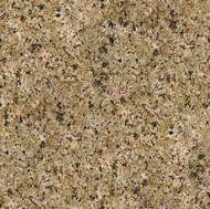 Golden Flower Granite