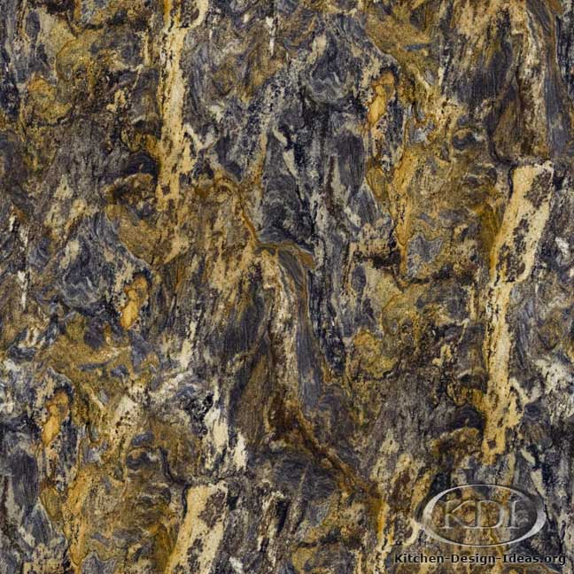 Golden Jaguar Granite