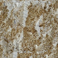 Golden Lace Granite