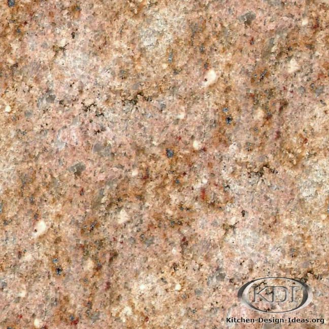 Golden Melody Granite
