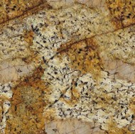 Golden Moon Granite