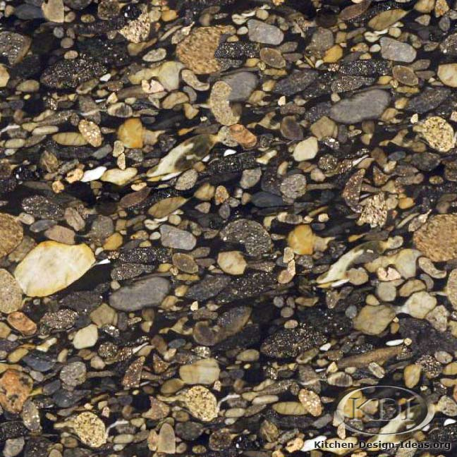Golden Mosaic Granite
