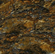Golden Noir Granite