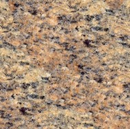 Golden Palha Granite