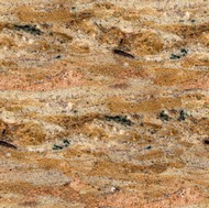 Golden Rock Granite