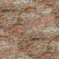 Golden Rose Granite