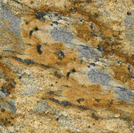 Golden Wave Granite