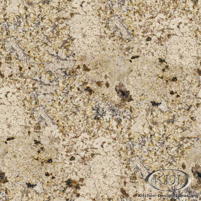 Golden Wheat Granite