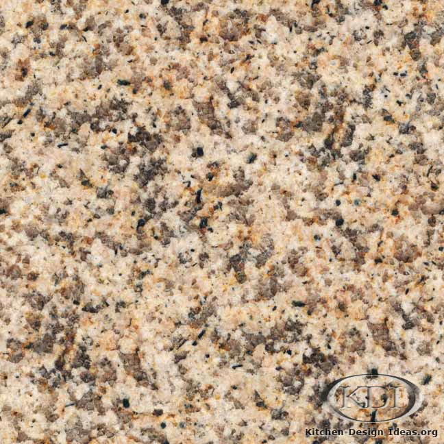 Golden Yellow Granite China