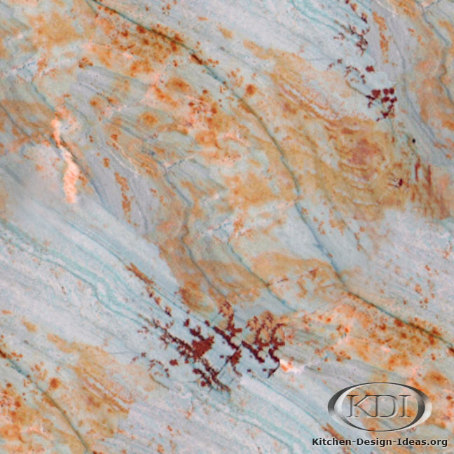 Golden Zeller Quartzite