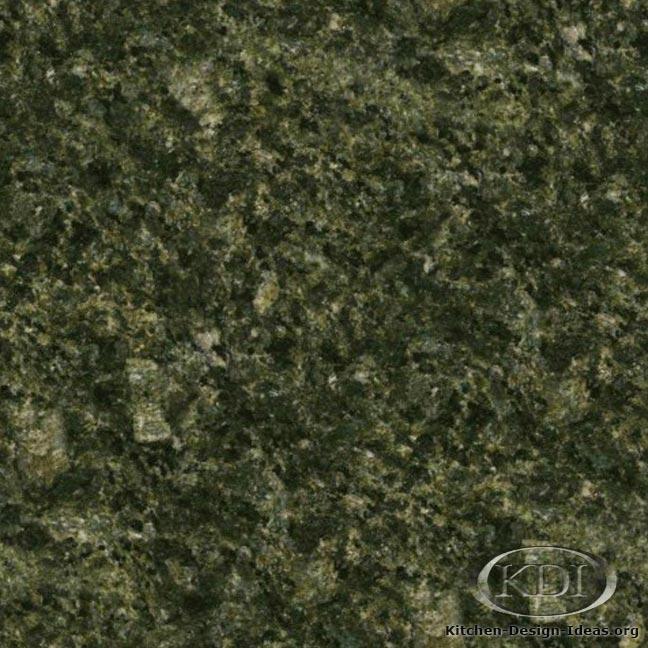 Green Ice Flower Granite