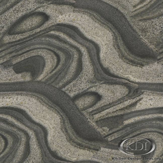 Green Wave Granite
