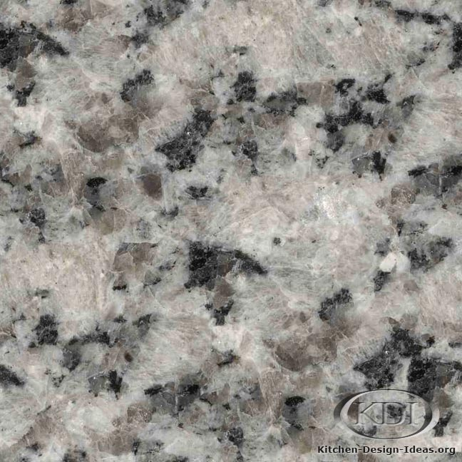 Granite Gris : Gris perla granite kitchen countertop ideas