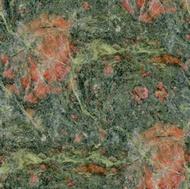 Harlequin Granite Brazil