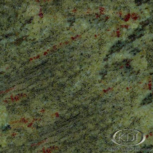 granite countertop colors green page 3