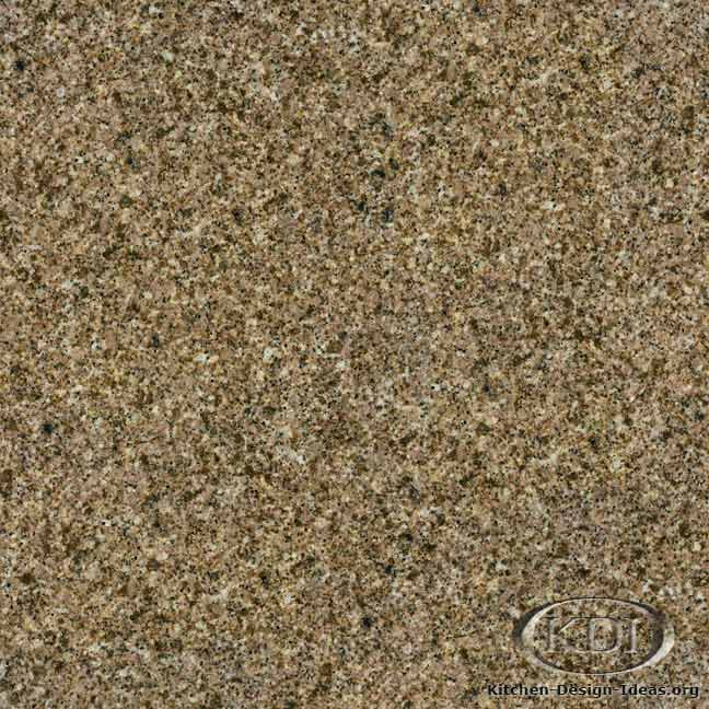 Himalayan Gold Granite