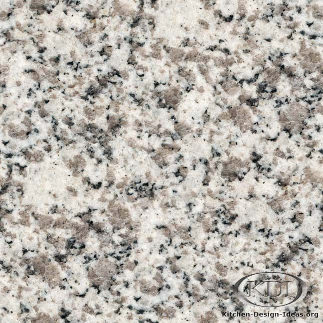 Huian White Granite