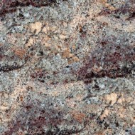 Ibere Crema Bordeaux Granite