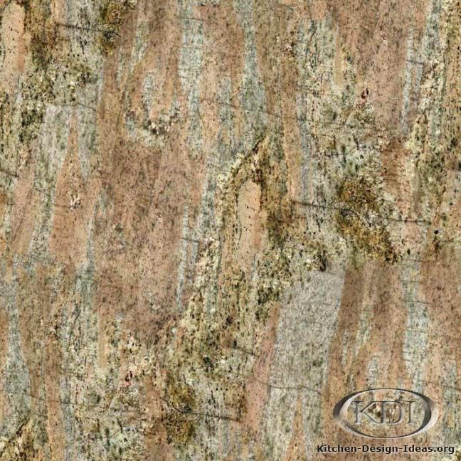 Ibere Prado Granite
