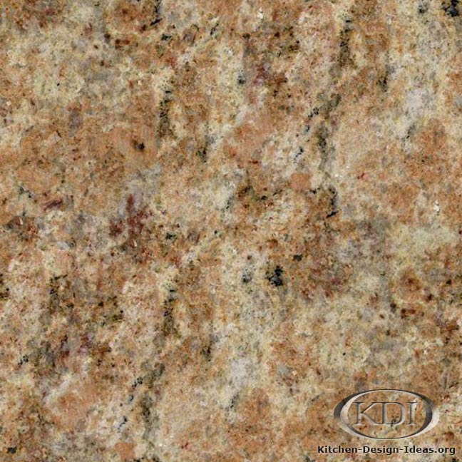 Incas Gold Granite