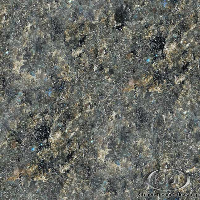 Indian Green Labradorite Granite
