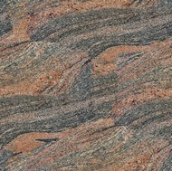 Indian Juparana Pink Granite