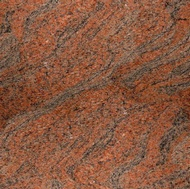 Indian Red Multi Granite