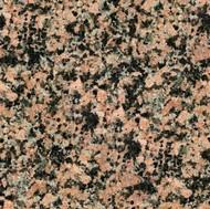 Indian Sunset Granite