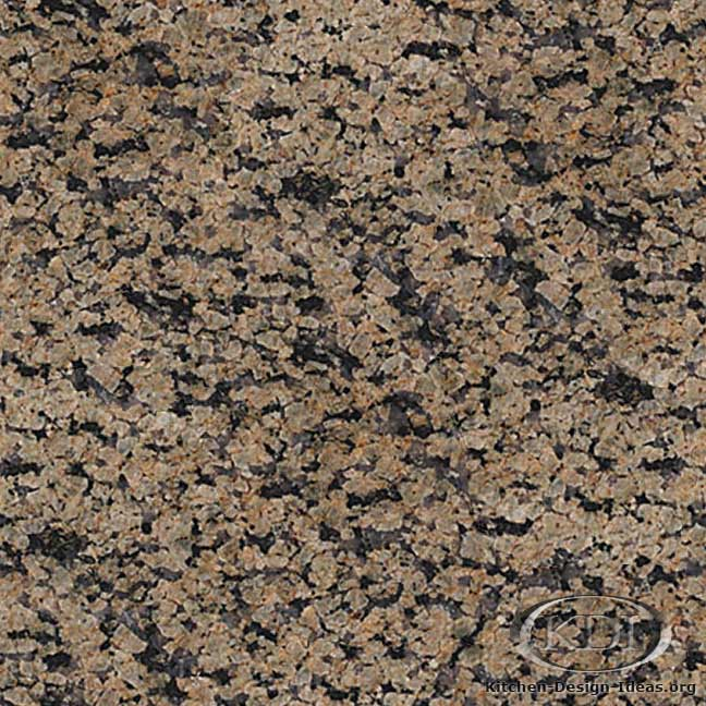 Indian Yellow Granite