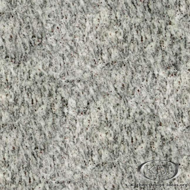 Ipanema White Granite