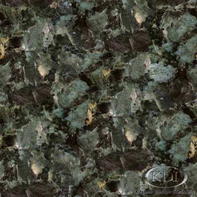 Maverick Blue Granite photo - 5