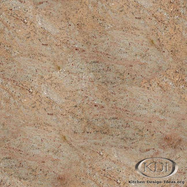 Granite Countertop Colors - Brown (Page 4)