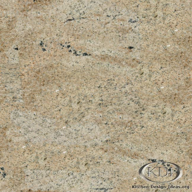 Granite countertop colors beige page 2 for Cream colored granite countertops