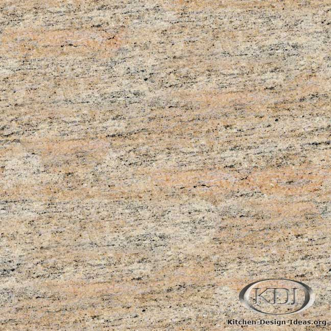 Ivory Indian Granite