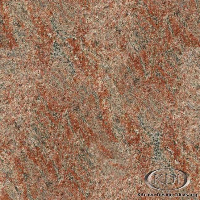 Jacaranda Granite