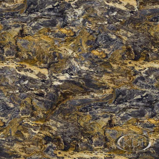 Jaguar Gold Granite