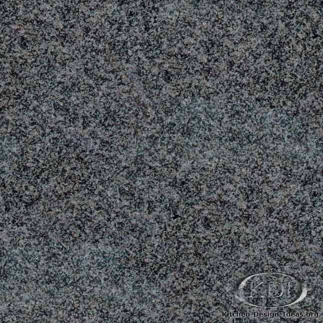 Jasberg Honed Granite - Kitchen Countertop Ideas