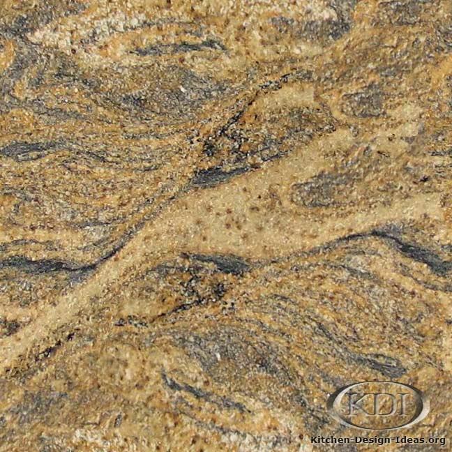 Juparana Amber Granite