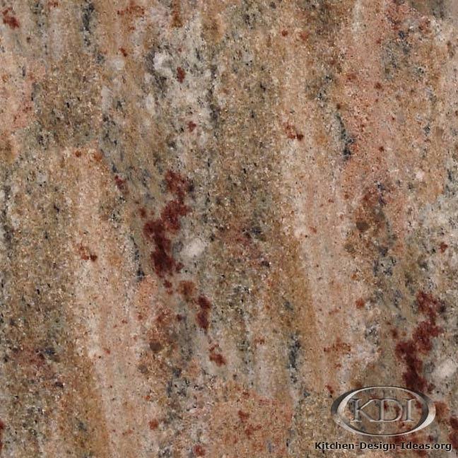 Juparana Angelica Granite