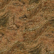 Juparana Bahia Gold Granite