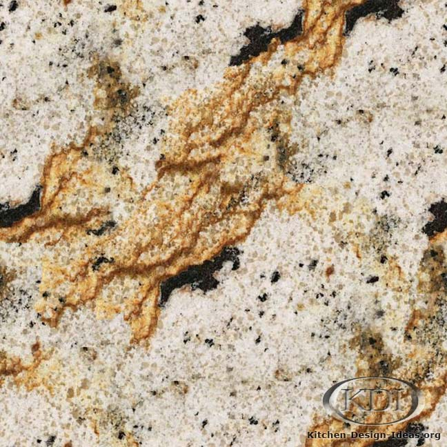 Juparana Casablanca White Granite