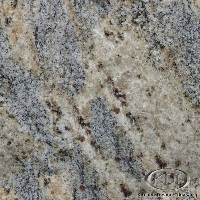 Juparana Crema Mara Granite
