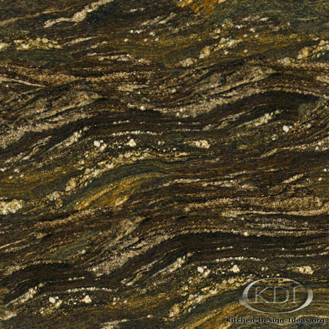 Juparana Dream Granite