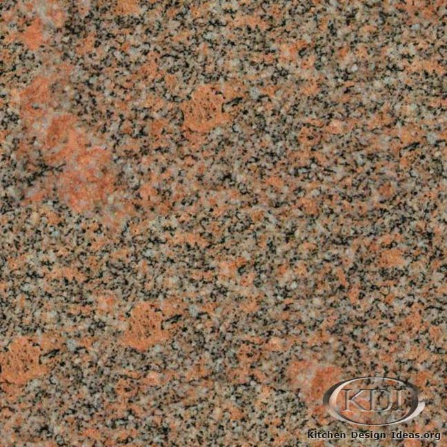 Juparana Flamingo Granite