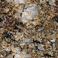 Juparana Gaivota Dark Granite